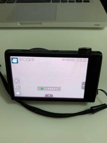 Câmera Digital Samsung 14mg Zoom 7x