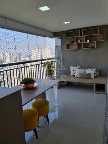 Imagem 1 de 21 de Apartamento - Ap00001 - 69501715