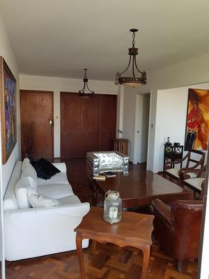 Pocitos 3 Dormitorios 3 Baños Garage. 8vo Piso