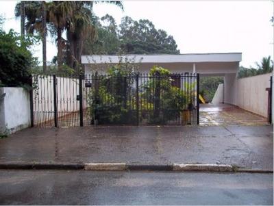 Casa Em Joaquim Egidio - Campinas - Sp - 79b7a5