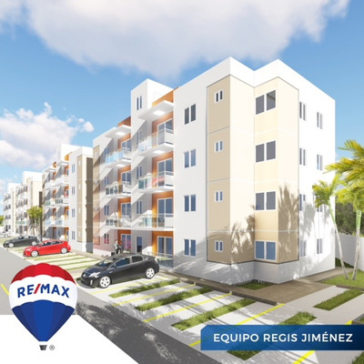 Apartamentos En Venta Villa Aura Santo Domingo