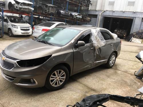 Sucata Chevrolet Cobalt 2015/2016 Import Multipeças
