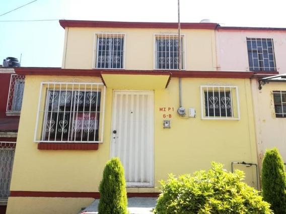 Casa Sola En Venta El Sabinal