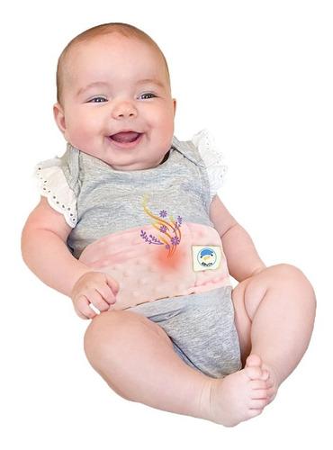 Imagen 1 de 3 de Cojín Térmico Anti Cólicos Para Bebé