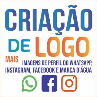 Logo Para Empresa, Loja, Marca Criação Arte Logomarca