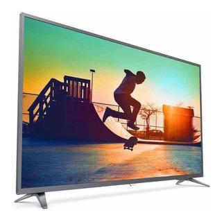 Smart Tv Phillips 50 4k