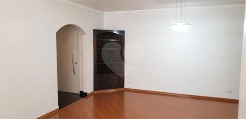 Imagem 1 de 30 de Apartamento-são Paulo-santana | Ref.: Reo380855 - Reo380855