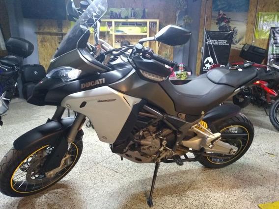 Motofeel Ducati Multistrada (nacional)