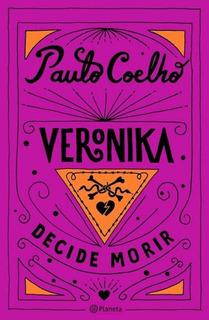 Veronika Decide Morir - Paulo Coelho