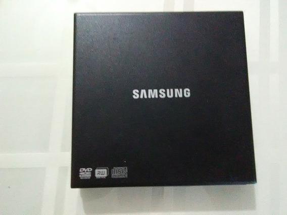 Unidad Reprocuctora, Grabadora De Cd Extraíble Samsung 25vds