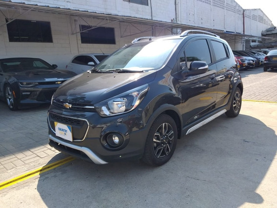Chevrolet Spark Gt Active 2020