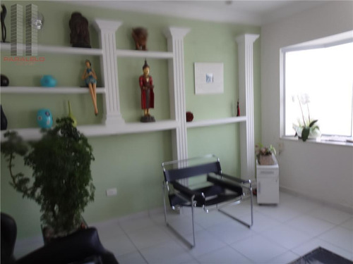 Sala Para Alugar Por R$ 1.400,00/mês - Alto Da Mooca - São Paulo/sp - Sa0102