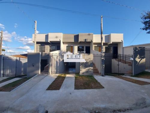 Casa Residencial Para Venda - 02950.8931