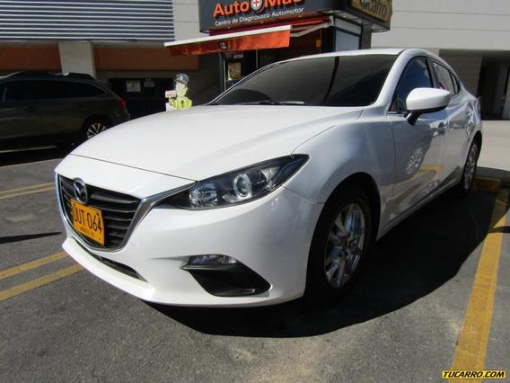 Mazda Mazda 3 Prime 2.0 Tp