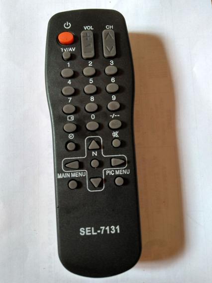Controle Remoto Para Tv Panasonic