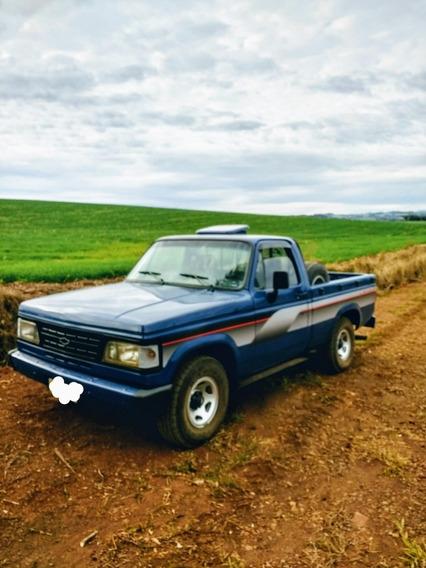 Chevrolet D20 Deluxe , Sturbo