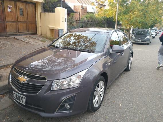 Chevrolet Cruze 1.8 Ltz At 5 P 2013