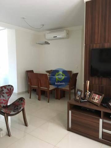 Apartamento Com 3 Dormitórios À Venda, 80 M² Por R$ 500.000 - Jardim Tarraf Ii - São José Do Rio Preto/sp - Ap7407