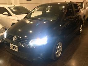 Volkswagen Fox 1.6 Highline Imotion Contado Sin Vueltas Sv