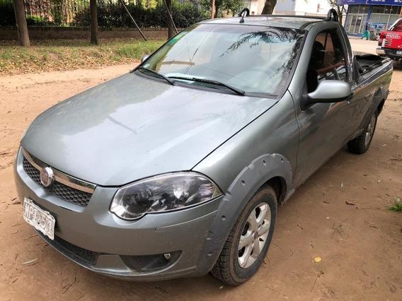 Fiat Satrada Trekking 1.4 Cs 2013 - Alaro Oroza