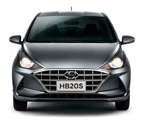Hyundai Hb20 Sedan Vision 1.6 Mt
