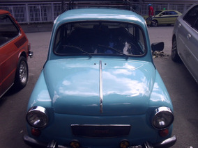 Fiat 600 Antiga Ano 1981