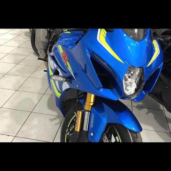 Suzuki Gsx-r1000a/r 2019