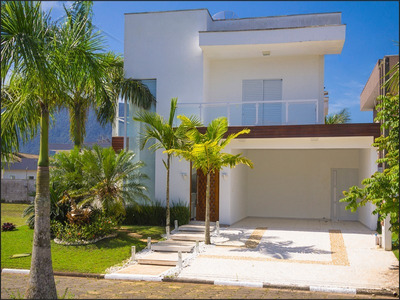 Casa Em Condomínio - Cc00122 - 33332137