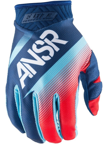 Guantes Answer Elite A17 Blured - Talle L