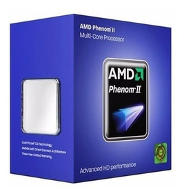 Procesador Amd Phenom Ii X4 850 - 3.3 Ghz