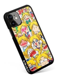fundas iphone 5s animes