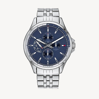 Reloj Tommy Hilfiger Stainless Steel Subdial - 1791612