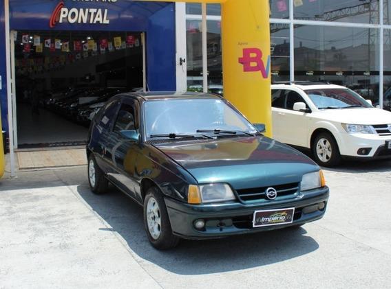 Chevrolet Kadett Hatch Gl 2.0 Efi 1995
