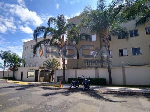 Venda De Apartamentos / Padrão  Na Cidade De São Carlos 24998