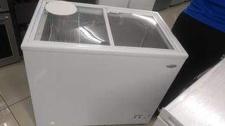 Congelador Horizontal Sankey® Rfg-858 (8p³) Nueva En Caja
