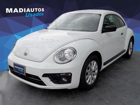 Volkswagen New Beetle Densing 2.500 Aut