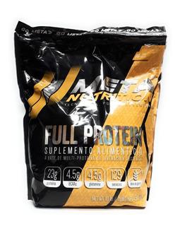 Full Protein 10 Lbs Meta Nutrition Varios Sabores Envíofull