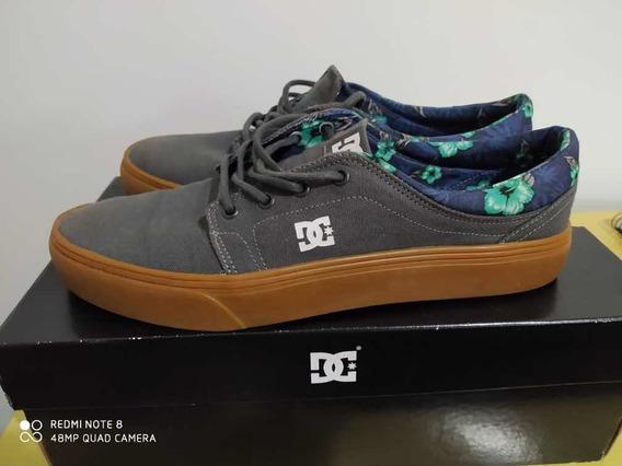 Tênis Dc Shoes Masculino 43
