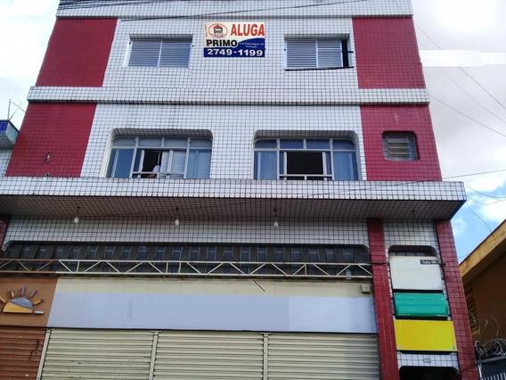 L537 - Sala Comercial Vila Nhocuné - 39m2