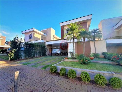 Sobrado Com 3 Dormitórios À Venda, 210 M² Por R$ 970.000,00 - Vila Do Golf - Ribeirão Preto/sp - So0451