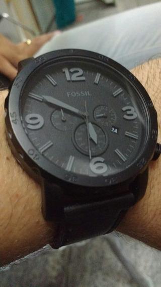 Relógio Fóssil Original Novinho!
