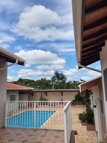 Casa Com 5 Dorm (1 Suíte), Jardim Carlos Gomes, Pirassununga - - V10131459