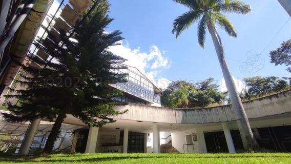 Se Alquila Oficina 21-12697 Terrazas Del Avila Adri 04143391178