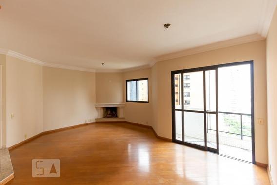 Apartamento Para Aluguel - Portal Do Morumbi, 3 Quartos, 156 - 893022575