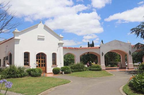 Acceso Oeste Km 29.5, Ituzaingó Cementerio Colonial