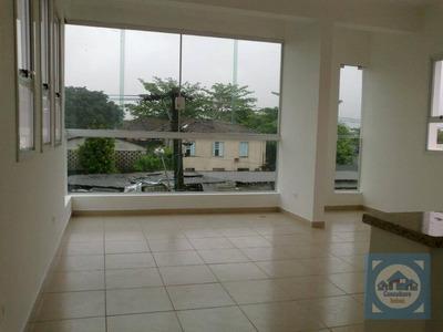 Casa Com 3 Dormitórios À Venda, 200 M² Por R$ 463.000 - Macuco - Santos/sp - Ca0475