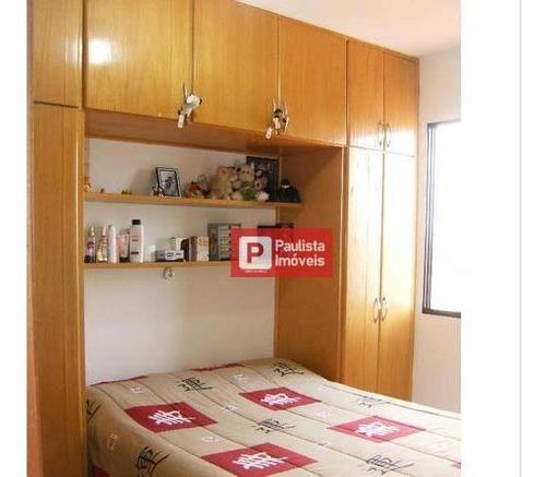 Apartamento À Venda, 68 M² Por R$ 470.000,00 - Vila Das Belezas - São Paulo/sp - Ap10708