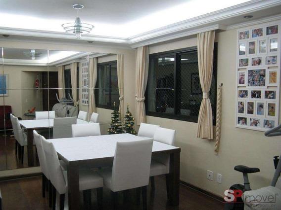 Apartamento - Ap00454 - 33695413