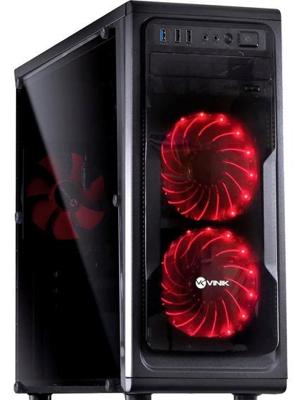 Pc Gamer I5 / 8gb / Hd 1tb / Nvidia Geforce Gt 1030 2gb