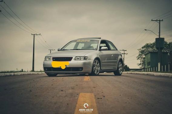 Audi S3 Quatro